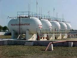 توزیع ماهانه چهار هزار تن گاز مایع در منطقه آذربایجان غربی