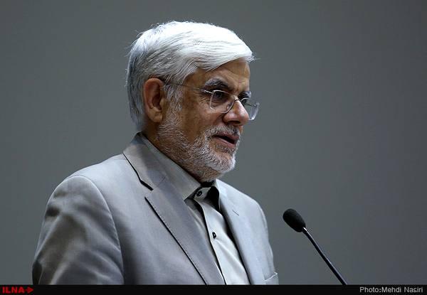 دولت روحانی رای خود را از گفتمان اصلاح طلبی به دست آورده است/ خود را نسبت به مردم متعهد میدانیم