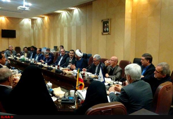 انتخابات هیات رییسه فراکسیون امید یکشنبه برگزار میشود