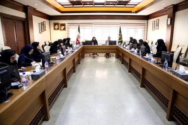 افزایش ۵ درصدی زنان شاغل وزارت جهاد کشاورزی در دولت تدبیر و امید