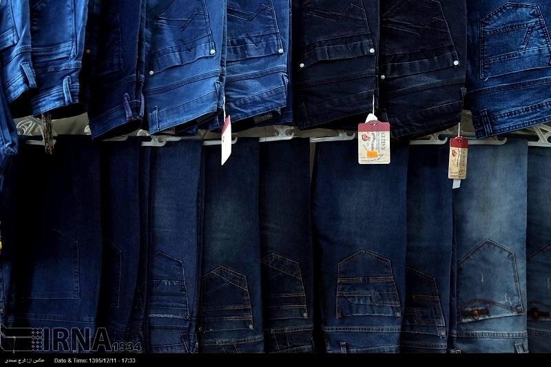 90 درصد واردات پوشاک از مبادی غیر رسمی است