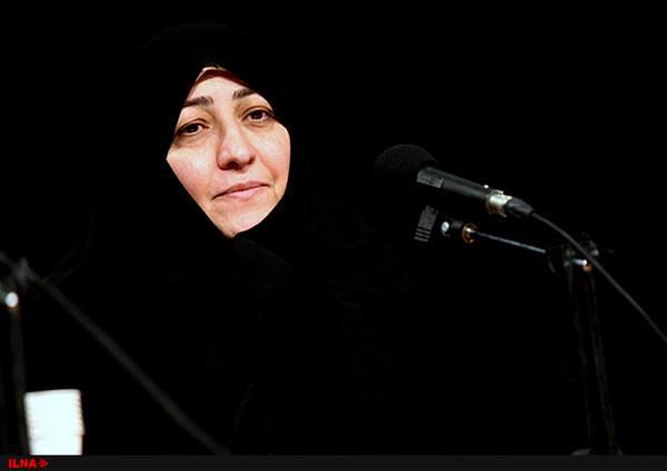 در اواخر دولت احمدینژاد، میخواستند زنان را به خانه فرستاده و حذف کنند/ اگر عدالت نباشد، جامعه از بین میرود