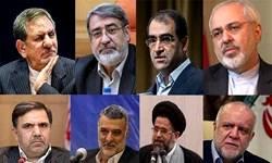 ده وزیر کابینه دوازدهم این هفته به نمایندگان پاسخ میدهند