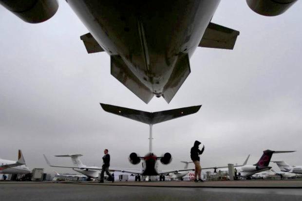 وامهای چینی، شیوه تامین مالی هواپیمایی را تغییر میدهد