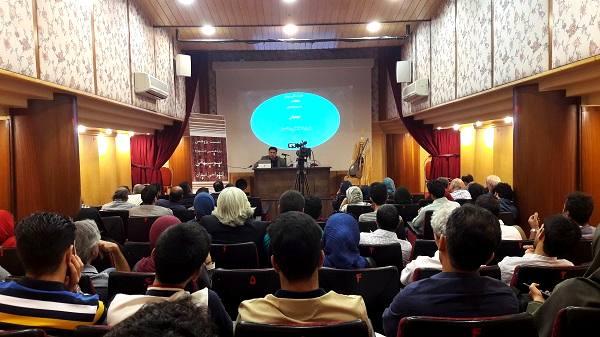 درخشش استادان نواحی در سومین روز جشنواره