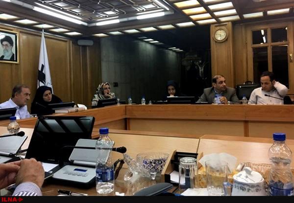 ۷ گزینه شهردار تهران چه کسانی هستند+ اسامی