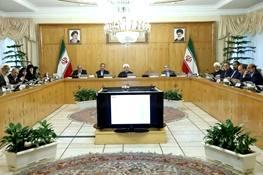 روحانی: دولتم تک جناحی نخواهد بود/وقت حاشیهسازی نیست