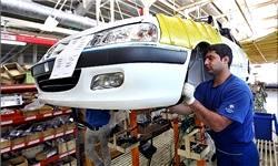 فعالیت کارگزاران قطعهساز بزرگ برای خرید سهام خُرد شرکتها در ایران خودرو/احتمال تغییر مالکیت ایرانخودرو در سال ۹۷