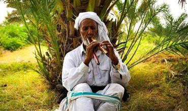 در نامهای ازسوی رئیس سازمان میراثفرهنگی به استاندار سیستانوبلوچستانمراتب ثبت شیوه نوازندگی استاد شیرمحمد اسپندار ابلاغ شد