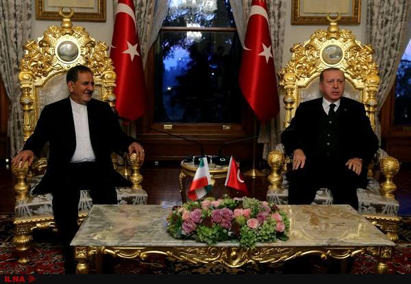 ایران آماده تامین انرژی ترکیه است/ هدفگذاری ۳۰ میلیارد دلاری مبادلات تجاری سالانه بهزودی محقق میشود