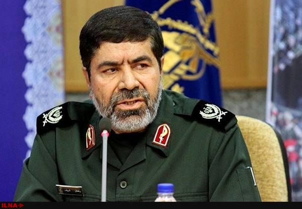 دلیل برتری نیروهای مقاومت در برابر رژیم اشغالگر ، الگوپذیری از سیره شهدای انقلاب اسلامی بود