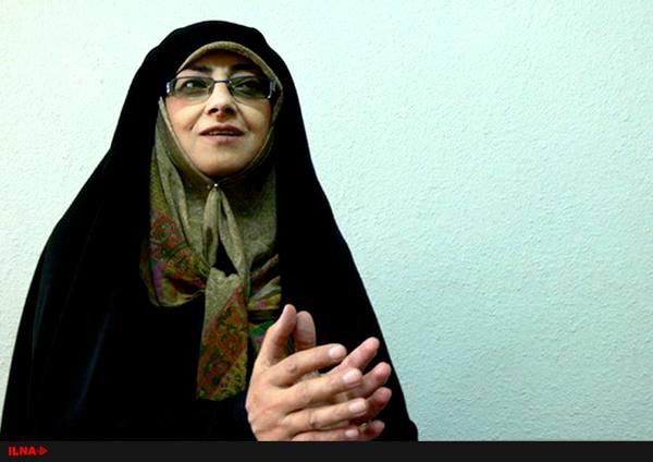 احتمال معرفی وزیر زن در کابینه