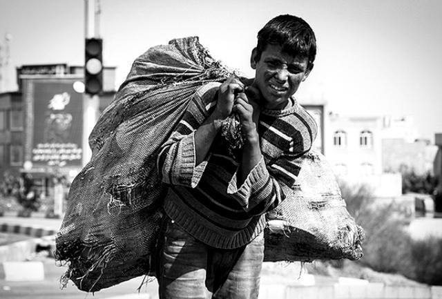 رییس انجمن حمایت از کودکان: استثناهای قانون کار برای کودکان حذف شود