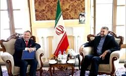 تبادل دانشجو به ارتقاء سطح مراودات اقتصادی تهران و کیِف منجر میشود