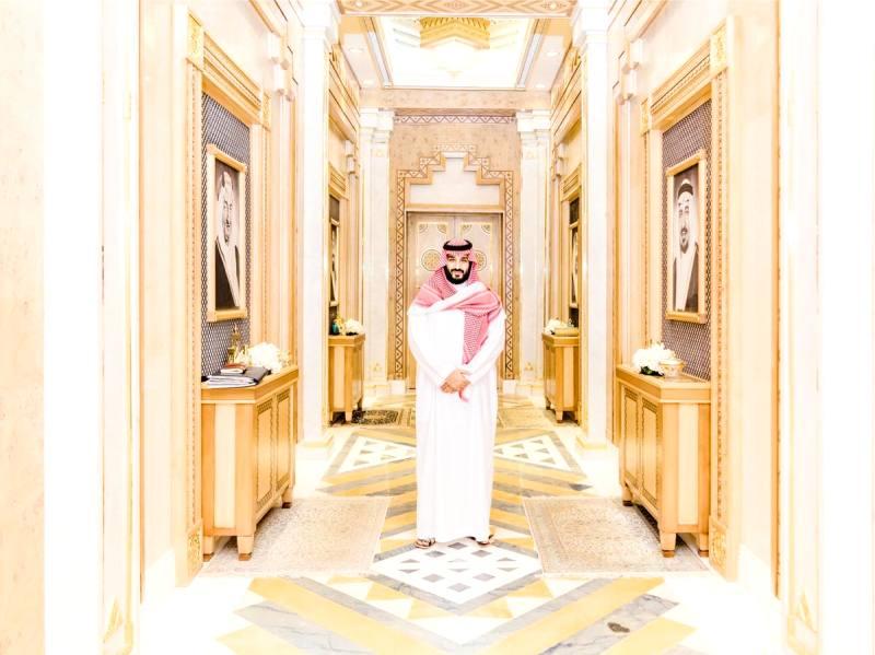 ثروتمندترین چهرههای سیاسی در عربستان + تصاویر