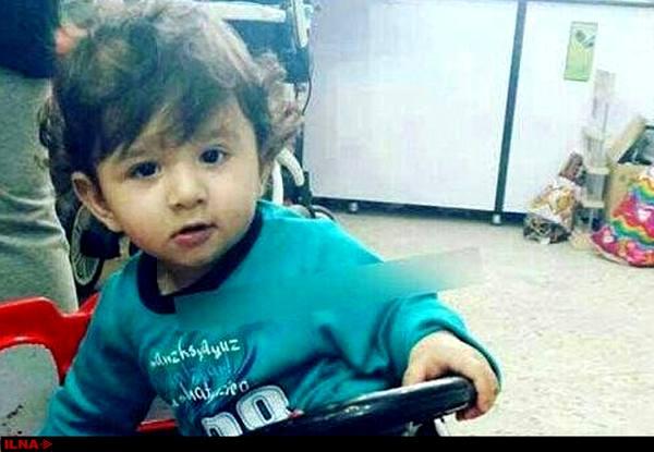صدور حکم قصاص نفس برای قاتل اهورای ۳ ساله