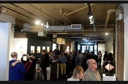 حضور عکاسان ایرانی در نمایشگاه «کلیکِ» تورنتو