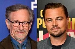 احتمال همکاری دیکاپریو و اسپیلبرگ در یک فیلم جدید پررنگ شد