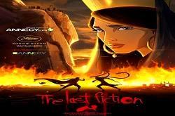 انیمیشن سینمایی «آخرین داستان» در جشنواره بین المللی انسی پذیرفته شد
