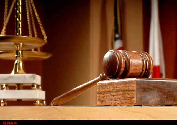 دادگاه نویسنده کتاب شنود اشباح برگزار شد