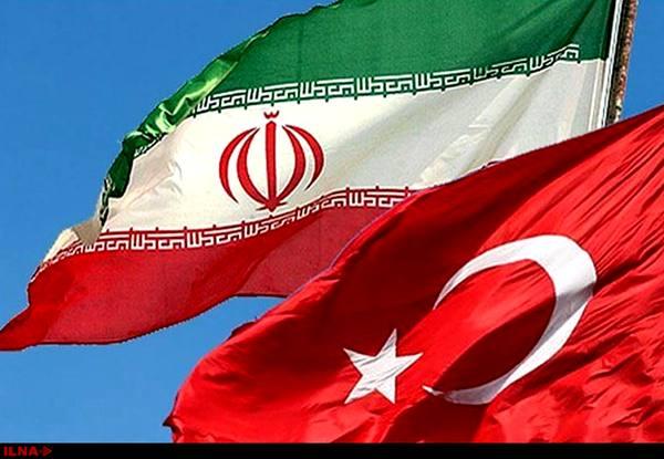 ابراز همدردی وزارت کشور ترکیه با آسیبدیدگان زلزله کرمانشاه