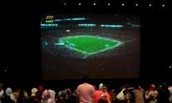 شورای عالی اکران درباره نمایش بازیهای جامجهانی تصمیم میگیرد