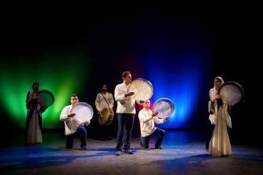 به سرپرستی «مازیار چاهی»حضور گروه موسیقی «چاهی» در فستیوال موسیقی فولکلور فرانسه