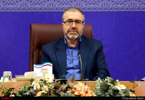دو میلیون و ۱۸۰ هزار ویزا برای زائرین اربعین حسینی صادر شده است