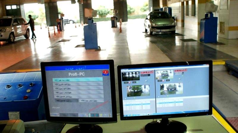 معاینه فنی خودروهای دوگانه سوز سه ماه به تعویق افتاد