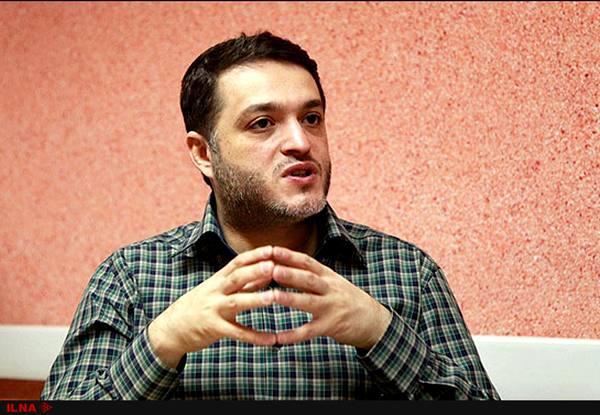قوچانی مشاور رسانهای رئیسجمهور شد