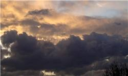 کاهش دما در سواحل خزر تا ۸ درجه/ آبگرفتگی معابر و سیلابیشدن مسیلها در شمال کشور