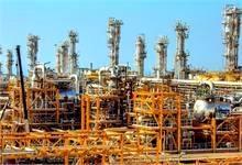 فلرینگ فاز یک روزانه 300 هزار متر مکعب کاهش یافته استارسال 103 میلیارد متر مکعب گاز شیرین به خط سراسری