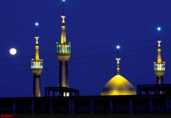 برگزاری مراسم عزاداری ۲۸ صفر در حرم مطهر امام خمینی
