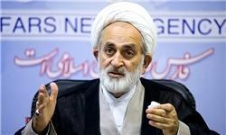 نگران بحرانهای امنیتی در کشور هستیم/ مردم اصفهان به خاطر مشکلات معیشتی به خاک سیاه نشستهاند