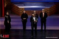 برگزیدگان سی و ششمین جشنواره جهانی فیلم فجر معرفی شدند