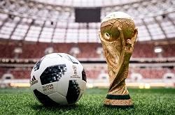 تمهیدات لازم برای پخش تمامی مسابقات جام جهانی اندیشیده شده است