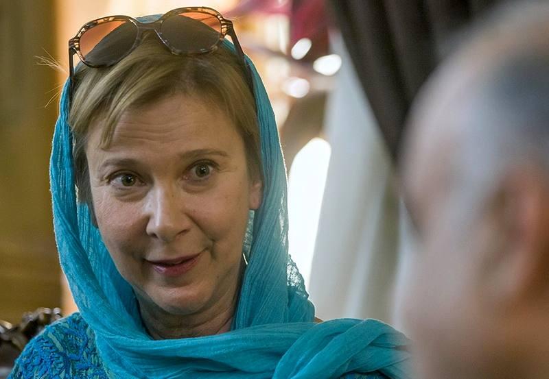 روابط اقتصادی سوئد و ایران تقویت می شود