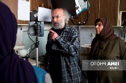 توضیحات کیانوش عیاری درباره سریالش/لغو فیلمبرداری در گرجستان