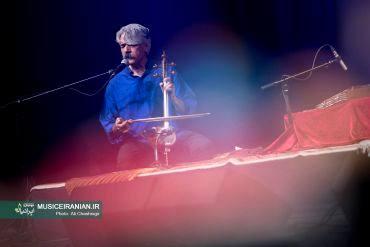 چهاردهم و پانزدهم شهریور ماه در تالاربزرگ وزارت کشورکنسرت کیهان کلهر و «رامبرانت تریو» در ایران برگزار میشود