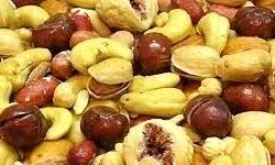 قیمت آجیل و خشکبار شب عید از جنوب تا شمال تهران
