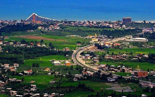 تناقضگویی درباره اشغال سواحل مازندران/ زورمان به دولتیها نمیرسد