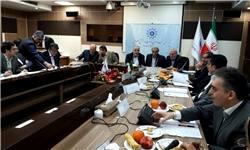 پورابراهیمی: نگران تولید و بانکها در سال ۹۷ هستیم/ وزیر اقتصاد: نرخ تأمین مالی باید تعدیل شود