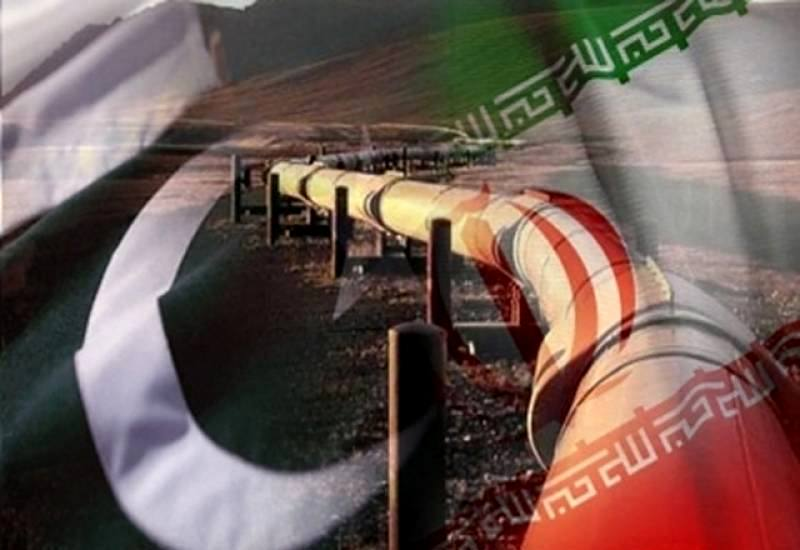 بیم ها وامیدها درمورد پروژه خط لوله گاز ایران و پاکستان