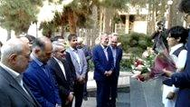 معاون رییس جمهوری و وزیر نیرو وارد زاهدان شدند