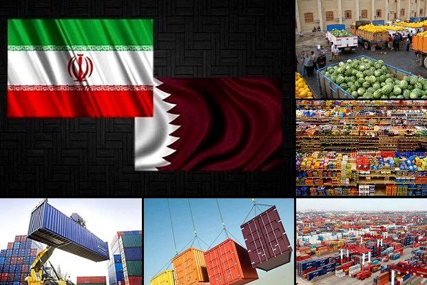 تحرکات اقتصادی در استانهای مختلف؛ صادرات به قطر جهش مییابد؟
