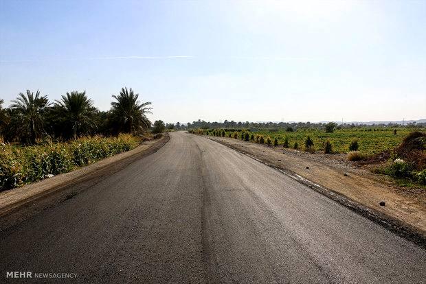 اعتباری برای بازسازی جاده های سیل زده خوزستان پرداخت نشد