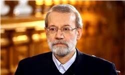 لاریجانی برگزاری موفقیتآمیز انتخابات پارلمانی لبنان را به مجلس نمایندگان لبنان تبریک گفت