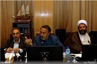 گزارش تصویری/ جلسه کمیسیون عمران مجلس با حضور شهردار تهران
