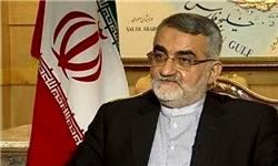 برجام قابل مذاکره و تغییر نیست/ ارائه گزارش آتشسوزی نفتکش ایرانی به صحن