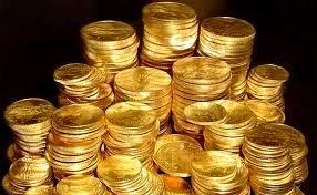 ورود سکه به کانال یک میلیون و پانصد هزار تومان